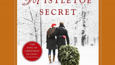 "Photo of BOOK REVIEW: ""The Mistletoe Secret"""