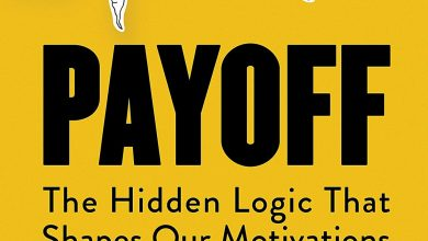 "Photo of ""Payoff: The Hidden Logic That Shapes Our Motivations"" by Dan Ariely"