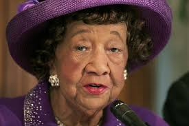 Photo of USPS to Honor Dorothy Height on 2017 Stamp