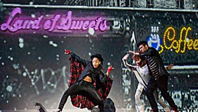 Photo of 'Hip Hop Nutcracker' Puts Spin on Holiday Classic