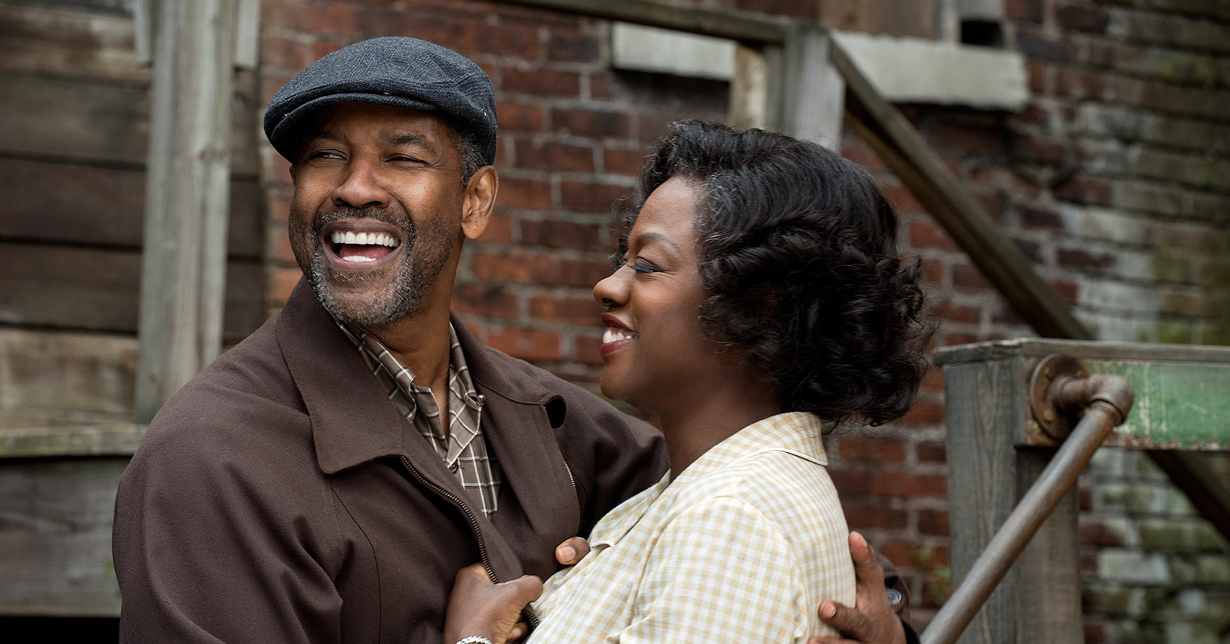 Photo of Holiday Films Showcase Black Actors