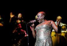 Photo of Sharon Jones, Famed Soul Singer, Dies After Cancer Battle