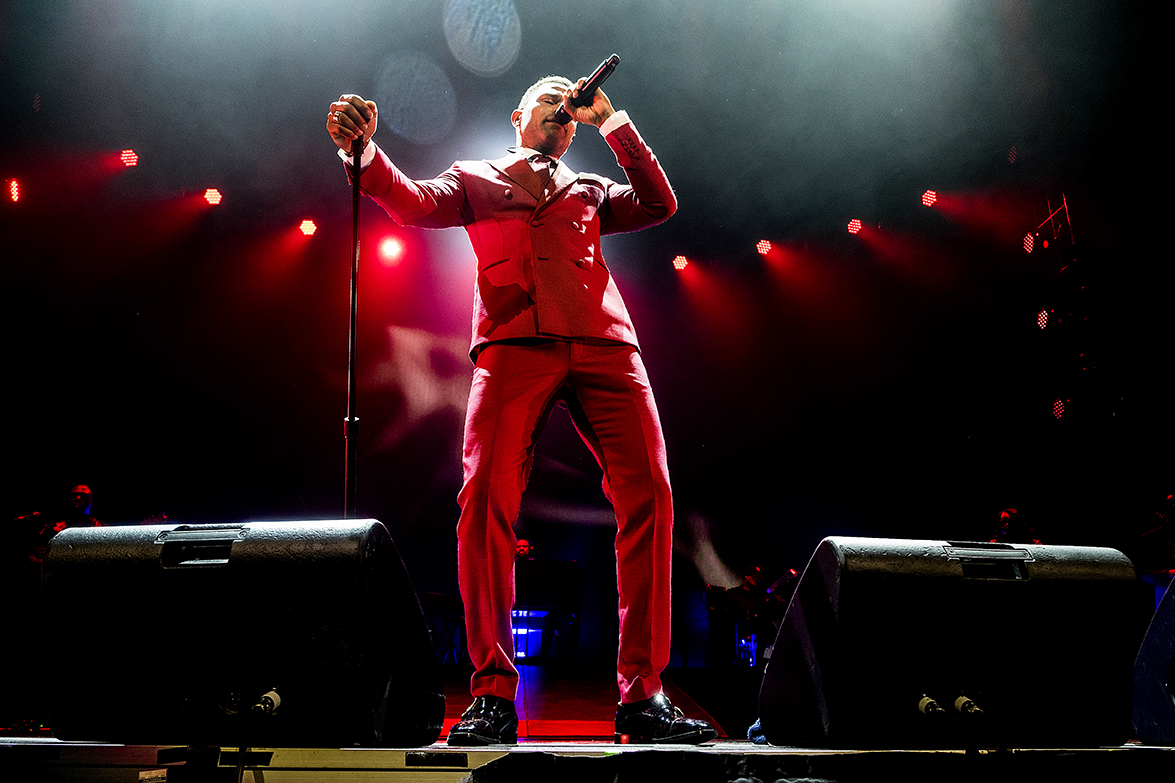Photo of Maxwell: Music that Continues to Touch the Soul