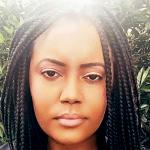 Photo of Sarafina Wright –Washington Informer Staff Writer