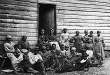 Photo of Black Christians Say Effects of Slavery Still Felt: Survey