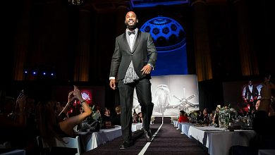 Photo of Charity Fashion Show Brings Out Sports Stars