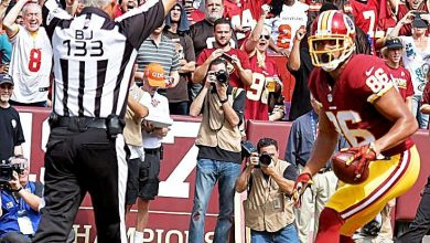 Photo of Study: Redskins Fans Among the Most Loyal in Football
