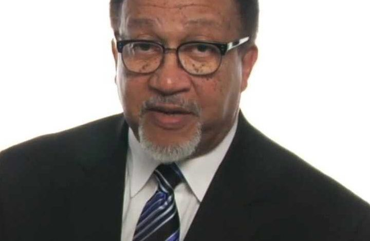 Dr. Benamin F. Chavis, Jr.