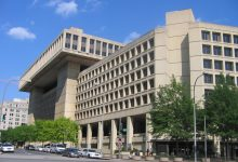 Photo of FBI Cancels Relocation Project