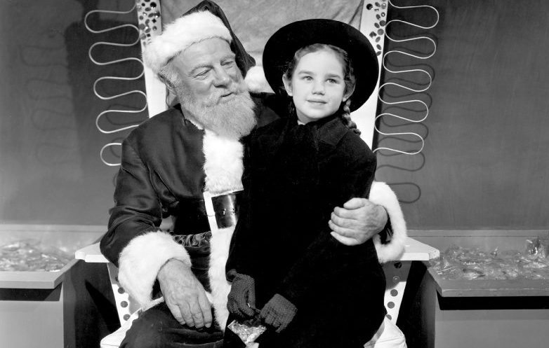 Photo of 'Miracle on 34th Street' Tops Christmas Movie Poll