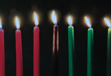 Photo of Kwanzaa Celebrates 50 Years: Local Events Honor Tradition