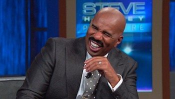 Photo of Steve Harvey Returns to Apollo for 'Showtime'