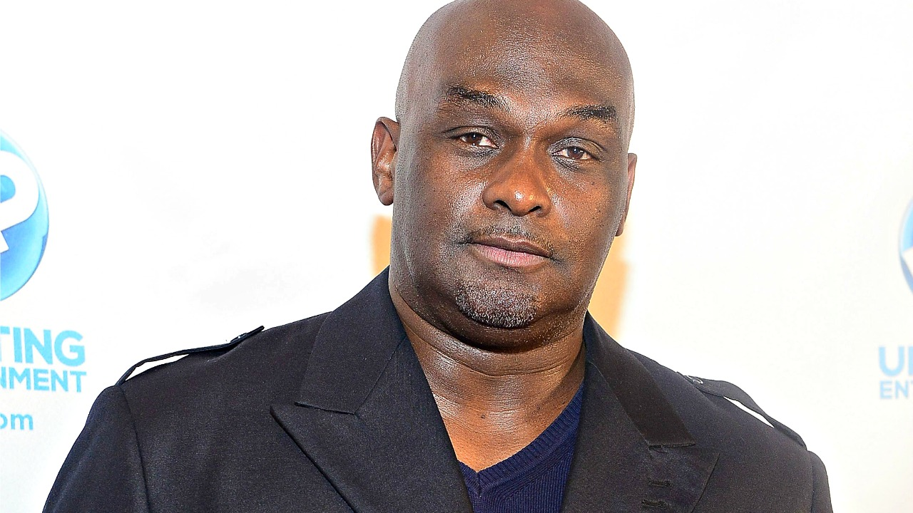 Photo of Tommy Ford, Star of Sitcom 'Martin,' Dies