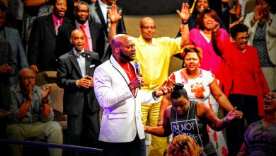 Photo of Funeral Services Announced for Bishop Eddie Long
