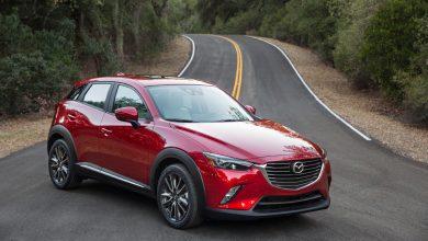 Photo of Mazda's CX-3 Latest to Get SKYACTIV-G