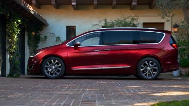 Photo of Chrysler's 2017 Pacifica Plug-in Hybrid a True Game-Changer