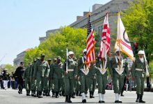 Photo of D.C. Poised for Annual Emancipation Day Festivities