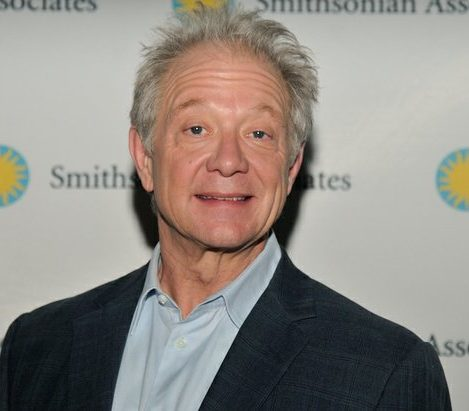 Actor Jeff Perry plays the character of Cyrus Beene on the hit ABC television drama Scandal. /Photo by Patricia Little @5feet2