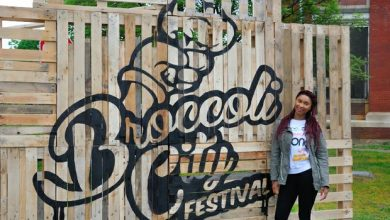 Photo of THIRD ANNUAL BROCCOLI CITY FESTIVAL IN SOUTHEAST D.C