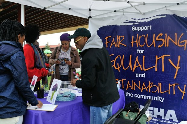 Photo of WILLIAMS: Fair Housing Still Matters