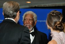 Photo of Morgan Freeman Apologizes Amid Claims of Inappropriate Behavior