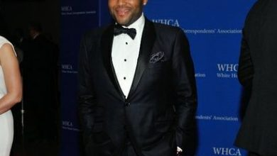 Photo of Anthony Anderson to Deliver Commencement Speech at Virginia Union University