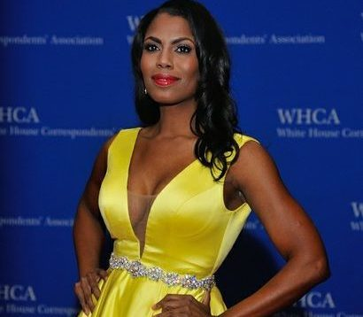 TV personality Omaroso (Theresa M. Manigault) attends the 2016 White House Correspondences' Association Dinner at the Washington Hilton Hotel on Saturday, April 30, 2016 in Northwest. /Photo by Patricia Little @5feet2