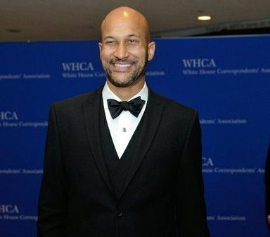 Actor Keegan-Michael Key, attends the 2016 White House Correspondences' Association Dinner at the Washington Hilton Hotel on Saturday, April 30, 2016 in Northwest. /Photo by Patricia Little @5feet2