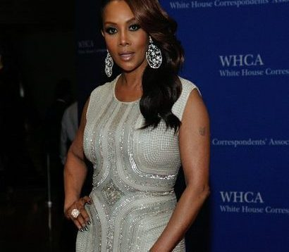 Actress Vivica Fox attends the 2016 White House Correspondences' Association Dinner at the Washington Hilton Hotel on Saturday, April 30, 2016 in Northwest. /Photo by Patricia Little @5feet2