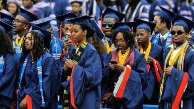 Photo of ADAMS: Building a Pipeline of HBCU Students to D.C.