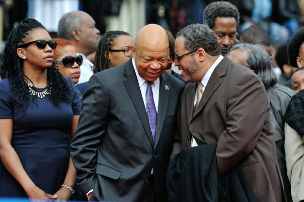 Photo of MORIAL: Urban League Had Few Greater Champions than Elijah Cummings