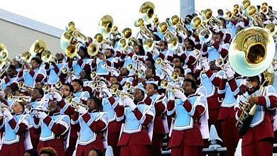 Photo of LETTERS TO THE EDITOR: HBCU Band Right to Play Inauguration