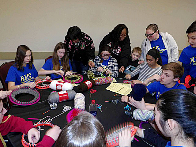 Photo of MoCo Honors MLK Legacy With Day of Service