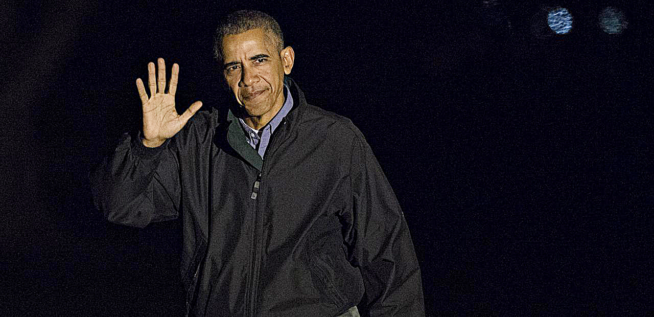 Photo of Farewell, Barack Obama: You'll Be Missed