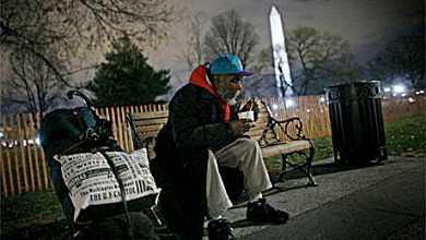 Photo of African Americans are 40 Percent of Nation's Homeless Population: Report