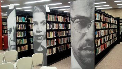 Photo of D.C. Public Library Announces MLK Events