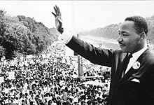 Photo of America Honors Martin Luther King Jr.