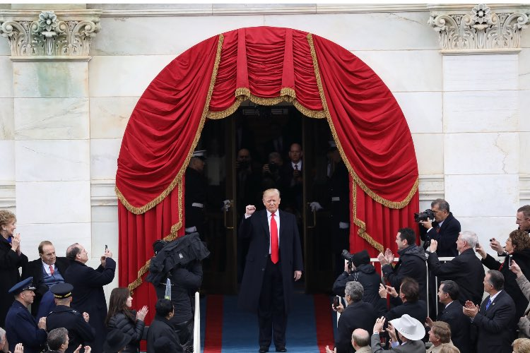Photo of Neo-Nazis: 'Donald Trump is Setting Us Free'