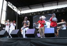 Photo of Chuck Brown Foundation Aids Struggling Go-Go Bands During Pandemic
