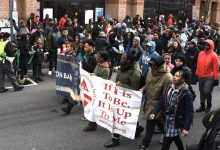 Photo of MLK Parade Tradition Continues in Historic Anacostia