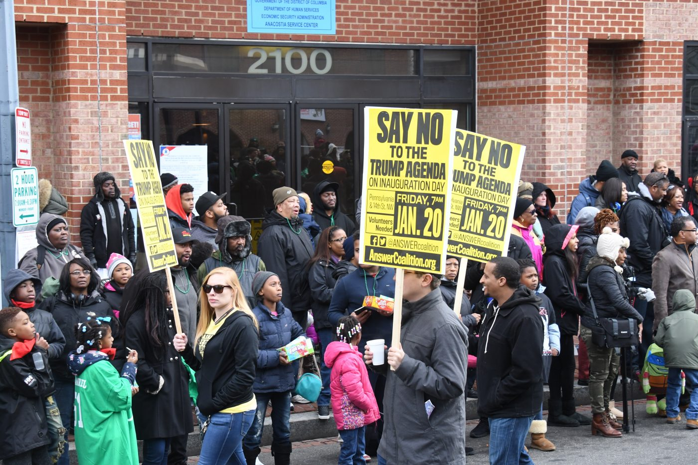 Photo of MALVEAUX: Today's Activists Can Learn from MLK's 'Creative Disruption'