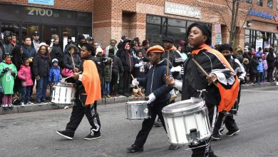 Photo of Looking for Another Dr. King? Just Welcome the Next Generation