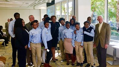 Photo of DCPS Briefs