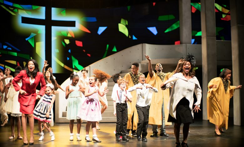 /Photos courtesy of the Kennedy Center