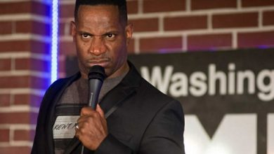 Photo of LAUGHTER REIGNS IN APRIL WITH COMEDY SHOWS