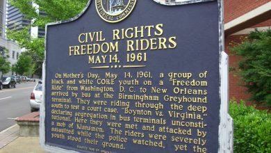 Photo of Obama Designates National Monuments Honoring Civil Rights History