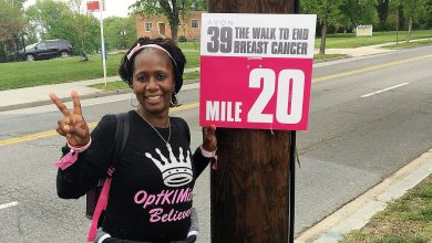 Photo of Soaring Cost of Breast Cancer Care Troubles Patients