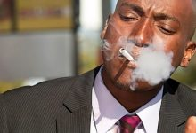 Photo of Study: Smoking Raises Risk of Peripheral Artery Disease in Blacks