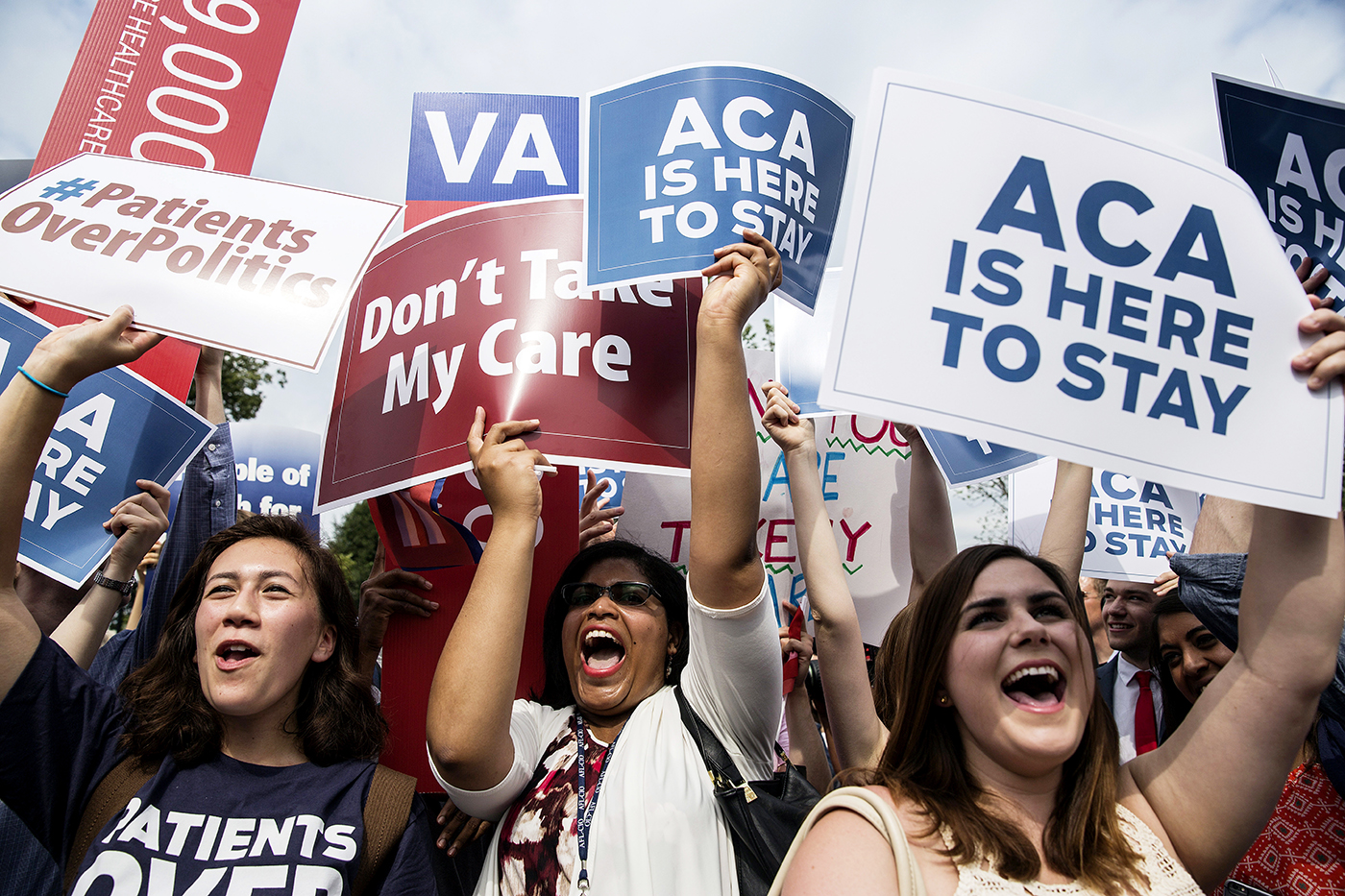 Photo of D.C. Makes Last-Minute Outreach Push at ACA Deadline