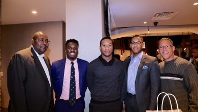 Photo of Prince George's Young Democrats Host Reception, Donation Drive